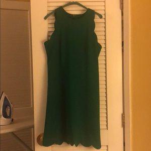 Dress, Vince Camino, size 8